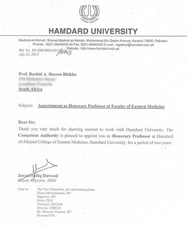 news - Rashid Ahmed - News