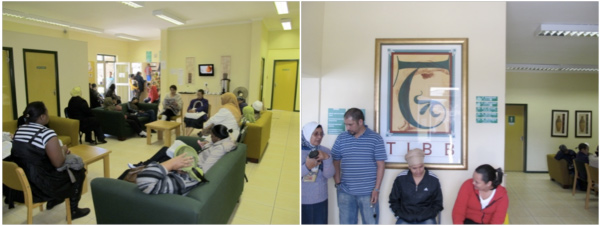 tibb medical centres - sb5 - Tibb Medical Centres