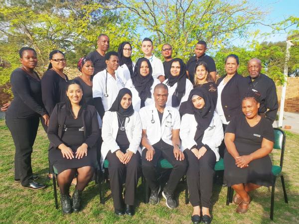tibb medical centres - sbc staff - Tibb Medical Centres