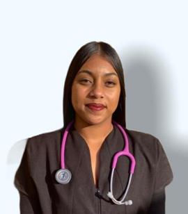 people behind the vision - dr micaela - People behind the vision